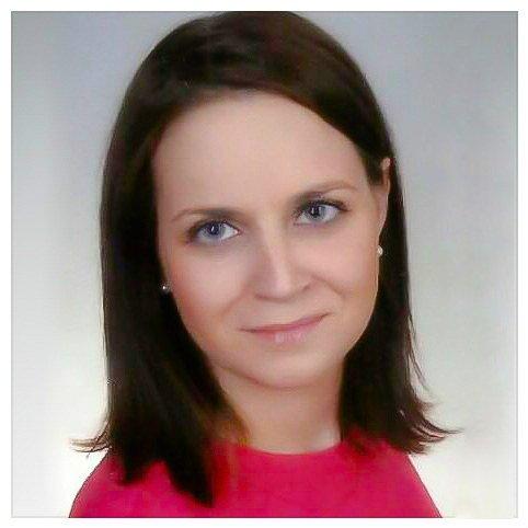 Kalina Garbera (Sachańbinska)